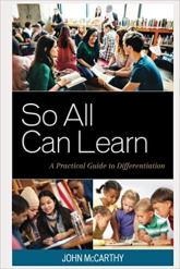 So All Can Learn: A Practical Guide to Differentiation John McCarthy