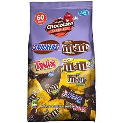 MARS Halloween Candy Authentic Math Lesson